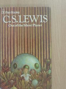 C. S. Lewis - Out of the Silent Planet [antikvár]