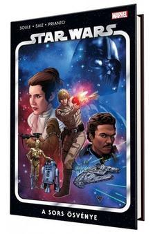 Charles Soule - Star Wars: A sors ösvénye