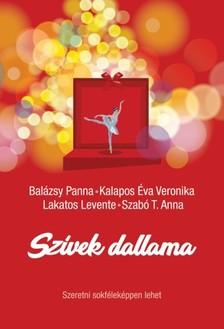 Balázsy Panna - Szívek dallama - Szeretni sokféleképpen lehet [eKönyv: epub, mobi]