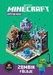 Minecraft - Építsd meg! - Zombik földje