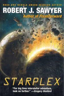 Robert J. Sawyer - Starplex [antikvár]