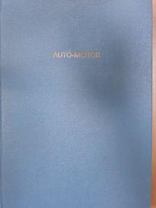 Kiss Dezső - Autó-Motor 1972-1973. (vegyes számok) (17 db) [antikvár]