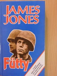 James Jones - Fütty [antikvár]