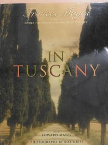 Edward Mayes - In Tuscany [antikvár]