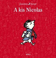 René Goscinny - A kis Nicolas