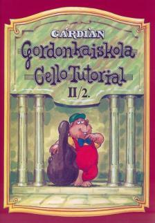 Gárdián Gábor - GORDONKAISKOLA II/2.