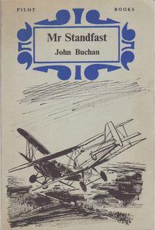 BUCHAN, JOHN - Mr Standfast [antikvár]