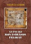 Ferenczi Sándor - Az énlaki rovásírásos felirat