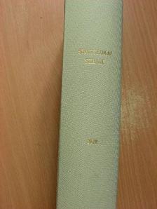 A. Bojarszkij - Statisztikai Szemle 1979. január-december  [antikvár]