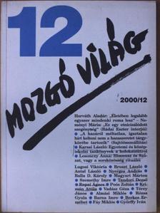 Almási Miklós - Mozgó Világ 2000. december [antikvár]