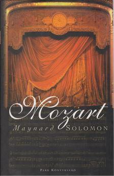 SOLOMON, MAYNARD - Mozart [antikvár]
