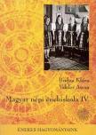 LX-005TK Dr. Babári ERnő - MAGYAR NÉPI ÉNEKISKOLA IV. - CD MELLÉKLETTEL