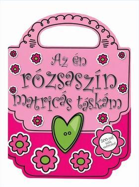 Chris Scollen - Charlotte Stratford - Az én rózsaszín matricás táskám