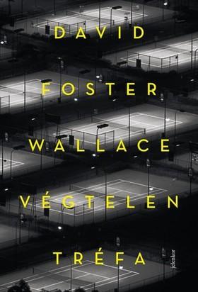 WALLACE, DAVID FOSTER - Végtelen tréfa [eKönyv: epub, mobi]