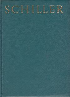 Friedrich Schiller - Az örömhöz [antikvár]