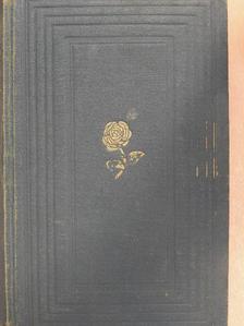 Ráth-Végh István - Októberi rózsa [antikvár]