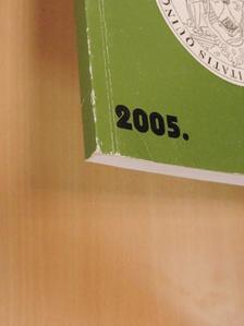 Boros László - Pécsi Szemle 2005. tavasz [antikvár]