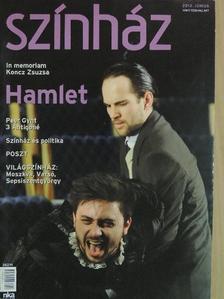 Bicskei István - Színház 2012. június [antikvár]