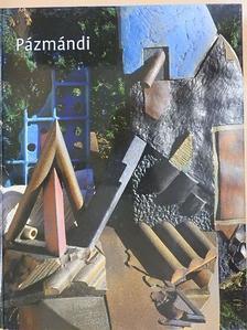 Attalai Gábor - Pázmándi Antal - Munkák/Works [antikvár]