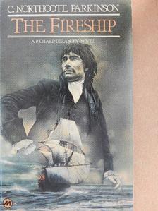 C. Northcote Parkinson - The fireship [antikvár]