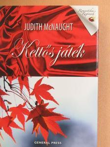 Judith McNaught - Kettős játék [antikvár]