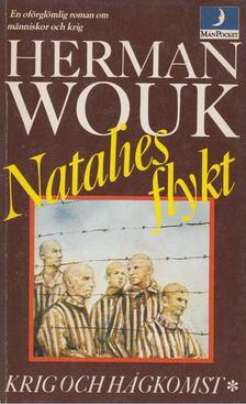 Herman Wouk - Natalies flykt [antikvár]