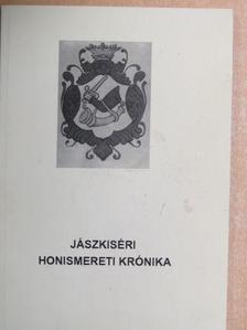 Győri János - Jászkiséri honismereti krónika [antikvár]
