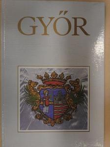 Winkler Gábor - Győr [antikvár]