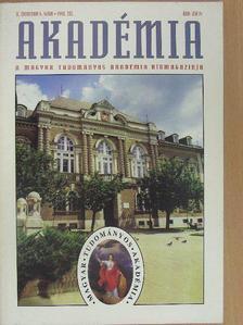 Balogh Margit - Akadémia 1998. tél [antikvár]