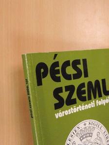 Tüskés Tibor - Pécsi Szemle 2006. tél [antikvár]