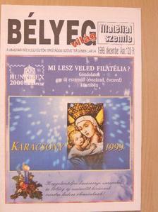 Dr. Molnár László - Bélyegvilág 1999. december [antikvár]