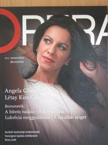 Filip Viktória - Opera 2014. november-december [antikvár]