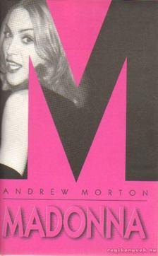ANDREW MORTON - Madonna [antikvár]