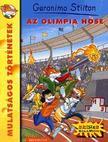 Geronimo Stilton - Az olimpia hõse
