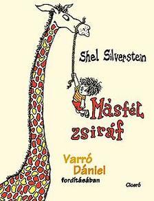 Shel Silverstein - Másfél zsiráf