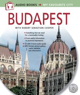 Budapest pocketguide [eKönyv: pdf]