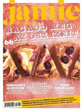 .- - Jamie Magazin 26. - 2017/08.