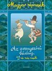 Magyar népmesék: Az aranyszõrû bárány és más mesék