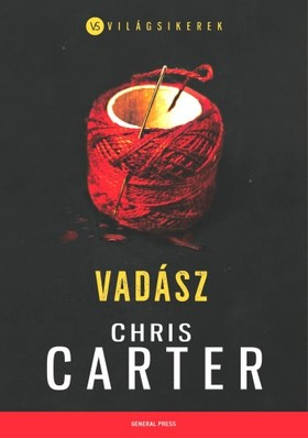 Chris Carter - Vadász [eKönyv: epub, mobi]