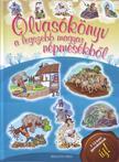 Olvasókönyv a legszebb magyar népmesékből