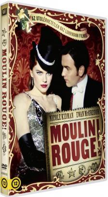 Baz Luhrmann - Moulin Rouge!