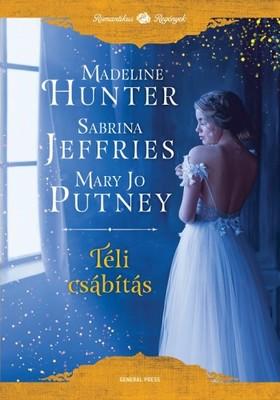 Madeline Hunter - Sabrina Jeffries - Mary Jo Putney - Téli csábítás [eKönyv: epub, mobi]