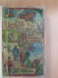 Jules Verne - Dél csillaga [antikvár]