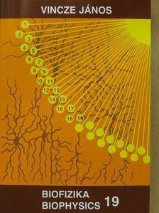 Dr. Bokor Imre - Biofizika 19 (dedikált példány) [antikvár]