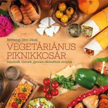 Hémangi Dévi Dászi - Vegetáriánus piknikkosár