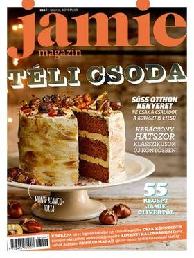 .- - Jamie Magazin 27. - 2017/09.