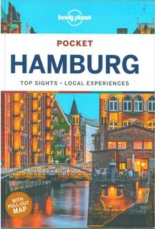 Ham, Anthony - Pocket Hamburg [antikvár]
