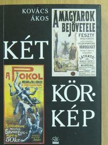 Kovács Ákos - Két körkép [antikvár]