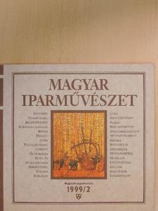 Batári Ferenc - Magyar Iparművészet 1999/2. [antikvár]
