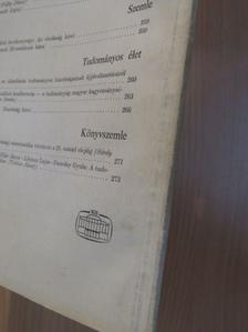 Cselőtei László - Magyar Tudomány 1971. április [antikvár]